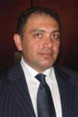 Ahmad Rashidi
