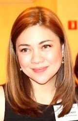 Catherine Alonso
