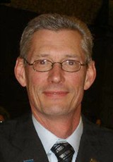 John Lapham