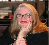 Carolyn Helen Davis Waldron