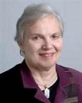 Sharon Van Oteghen