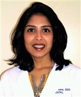 Janhavi Rane (woman) (Dr Ronnie)