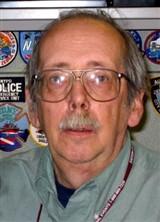 Bruce Ohlendorf