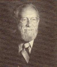 Herbert Latham Carter
