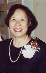 Priscilla Santayana