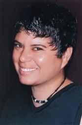 Claudia Weber