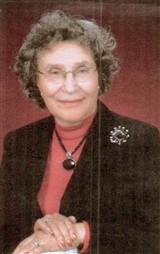 Lucy O'Dell