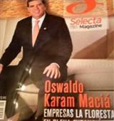 Oswaldo Karam