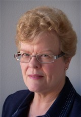 Barbara Caffey