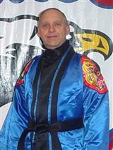 Phillip Wargo