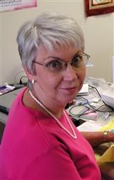 Phyllis Vray