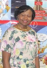 Chinyere Agbai