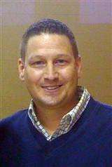 Keith Adams