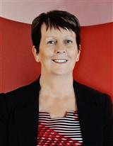 Helen Warwick