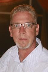 Douglas Auborn