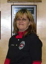 Patricia Finnigan