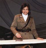 Sandra Campbell