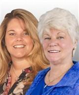 Christine Kepp & Carol Heksem