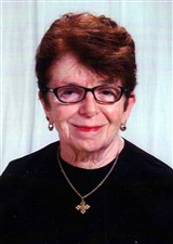 Veronica D'Urso Harnois