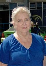 Kathleen Walk