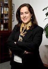 Magali Suárez Candler