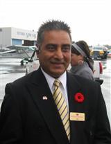 Kal Sanghera