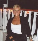 Yvonne Evanoff-Joseph