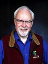 John Arthur Harrison