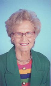 Margaret Fitch