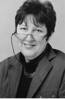 Jane Rapley