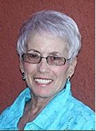 Mary Jo Bass