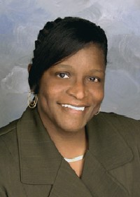 Delores  Johnson