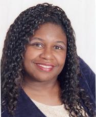 Stephanie Oden