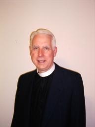 Joseph Parrish