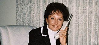 Shirley Rake
