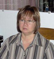 Rebecca Dawson