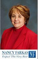 Nancy Farkas