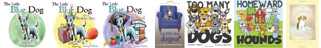 Books Authored by Karen J. Roberts