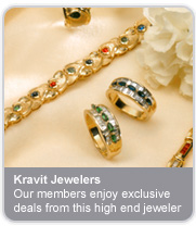 Affiliate Member Benefits - Kravit Jewlers
