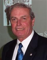 George Wacob