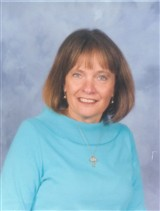 Laurie Jeffries