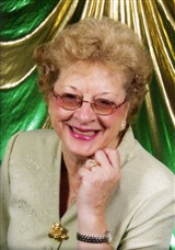 Marsha Webb