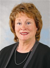 Patricia Harger
