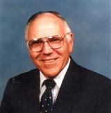 Melvin Warford