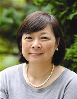 Elaine Wang