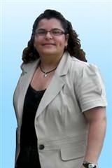 Raquel Salazar