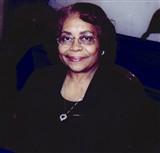 June Dabney-Gray