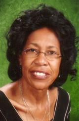 Joyce Walker