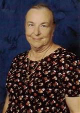 Carol Daugherty