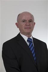 Gordon Paddy